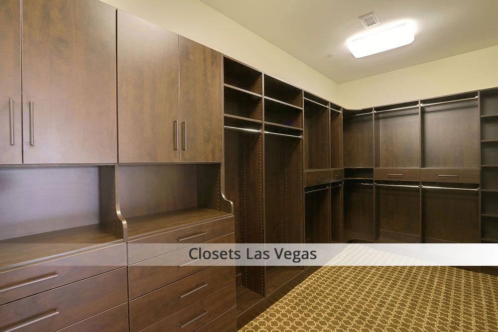 Closets Las Vegas Featured At William Lyon Homesu0027 New Lago Vista Community    Closets Las Vegas