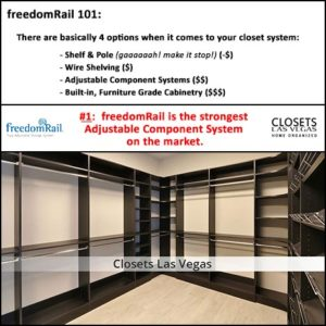 freedomRail 101 - Lesson 1