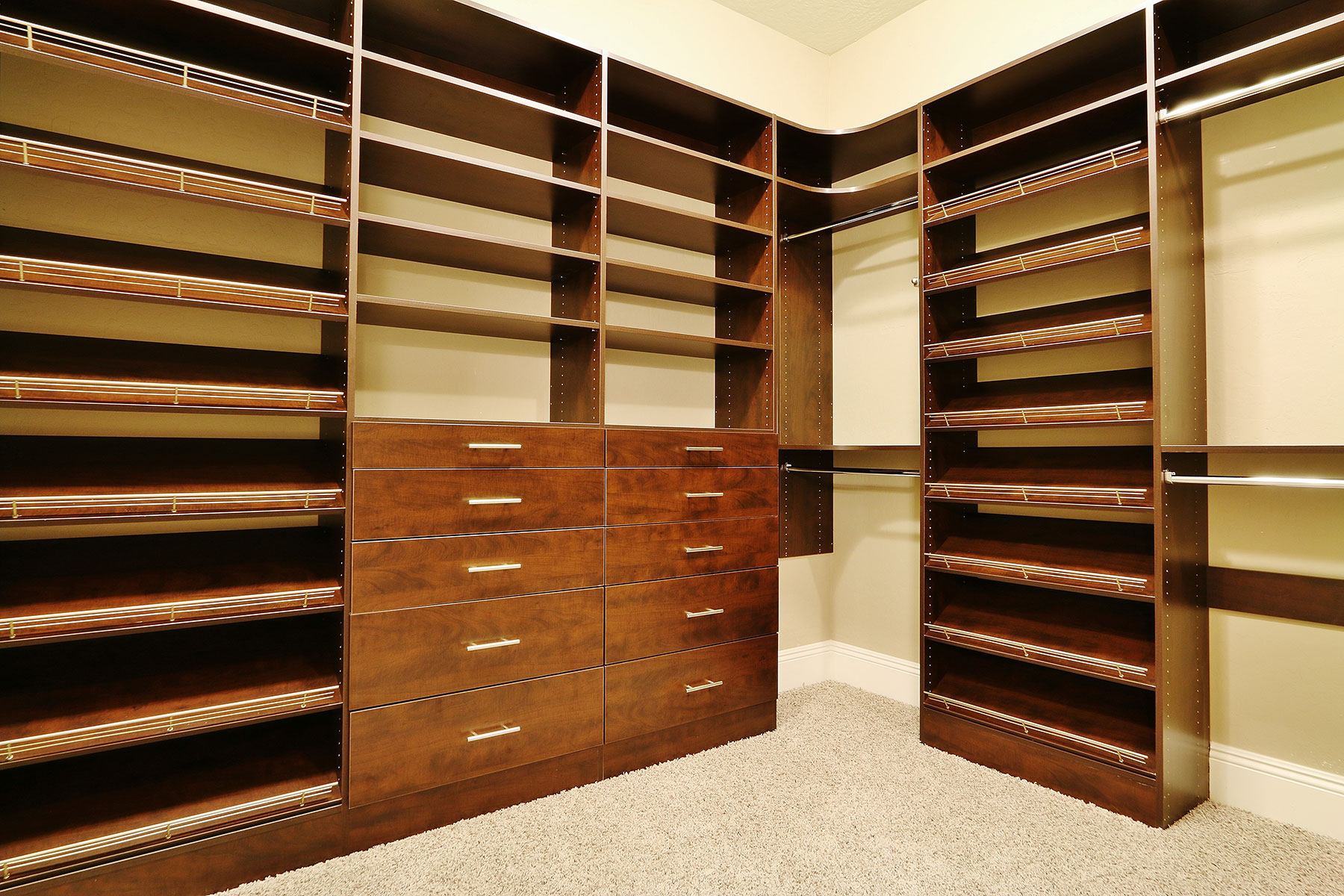 Closet Design Ideas Portfolio Fo Custom Closets In Las Vegas