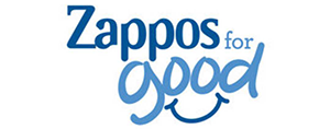 Learn all about our philanthropy with Zappos in Las Vegas