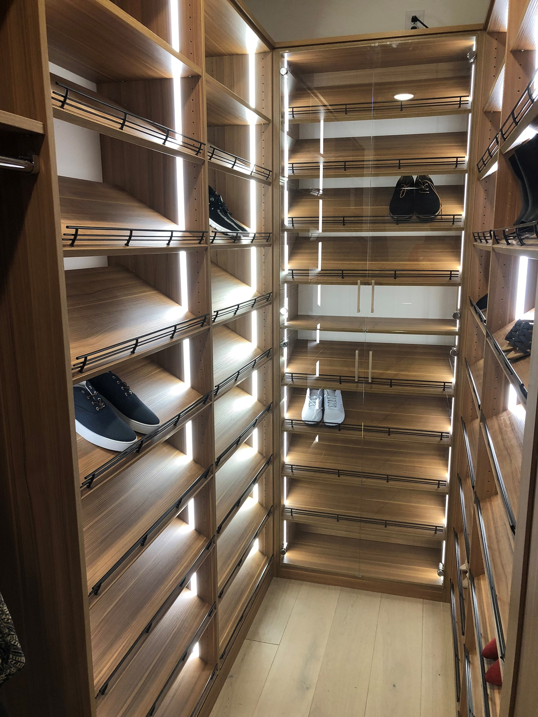 Completed Project Galleries Interior Design Inspiration For Your Las Vegas Closet
